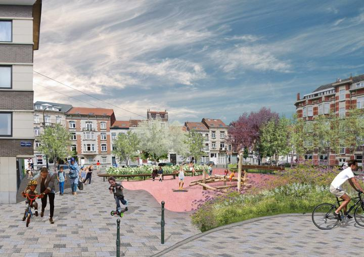 A name for the new Reper-Vreven square?