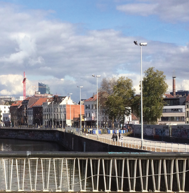 Heyvaert-Poincaré Urban renewal contract