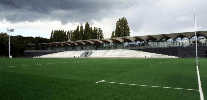 Nelson Mandela sports centre