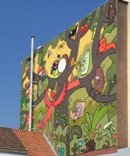 Petit Poilu - Rue de la Paroisse 34 - click to enlarge